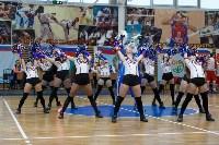 «АлтайБаскет» Барнаул - «Арсенал» Тула - 88:61, 94:51., Фото: 23