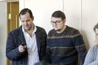 В Суворове начался суд по спорным прудам сына главы администрации, Фото: 2