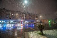 Апрельский снегопад - 2021, Фото: 27