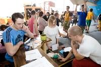 """Первый фестиваль скалолазания """"Восход"""", Фото: 11"""