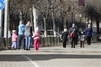 Весна в городе. 10 марта, Фото: 16