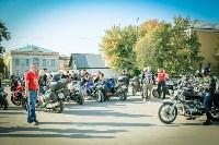 Тульские байкеры закрыли мотосезон, Фото: 4