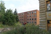 Пожар в бывшем профессиональном училище, Фото: 22