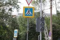 Замена светофоров на Красноармейском проспекте, Фото: 10