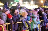Битва Дедов Морозов и огненное шоу, Фото: 29