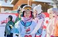 Первый этап чемпионата и первенства Тульской области по горнолыжному спорту, Фото: 88