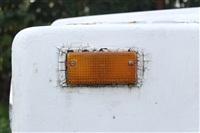 «Тросна» - автомобиль из простыней, Фото: 2