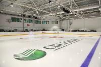 Открытие ледовой арены «Тропик»., Фото: 46