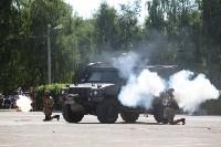 Тульские десантники отметили День ВДВ, Фото: 99