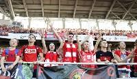 Спартак - Арсенал. 31 июля 2016, Фото: 26