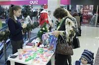 Тульские школьники приняли участие в Новогодней ярмарке рукоделия, Фото: 13