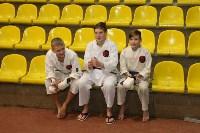 Чемпионат и первенство Тульской области по карате, Фото: 2