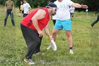 Чемпионат по Ultimate Frisbee в Новомосковске 22 июня, Фото: 20