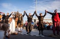 Театральное шествие в День города-2014, Фото: 50