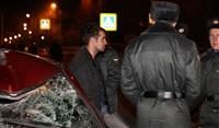 На ул. Вильямса в Туле пьяный водитель сбил пешехода, Фото: 4
