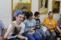 Выставка Владимира Тарунтаева, Фото: 7