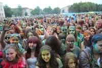 ColorFest в Туле. Фестиваль красок Холи. 18 июля 2015, Фото: 115