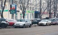 Нарушения на дорогах Тулы, Фото: 3