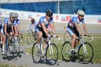 Первенство России по велоспорту на треке., Фото: 16