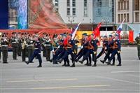 Вторая генеральная репетиция парада Победы. 7.05.2014, Фото: 9