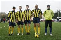 Прошел первый матч в турнире по мини-футболу на Кубок «Слободы», Фото: 12