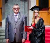 Магистры ТулГУ получили дипломы с отличием, Фото: 77