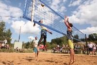 Пляжный волейбол в Барсуках, Фото: 138
