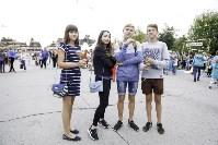 Праздник урожая в Новомосковске, Фото: 23