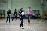 Женская мини-футбольная команда, Фото: 19