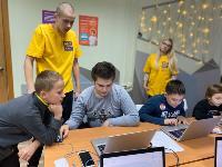 IT-лагеря для детей, Фото: 6