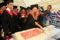 Вручение дипломов магистрам ТулГУ, Фото: 292