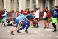 Соревнования по уличному баскетболу. День города-2015, Фото: 66