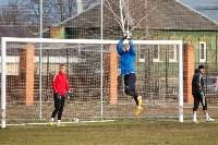 Тульский «Арсенал» начал подготовку к игре с «Амкаром»., Фото: 31