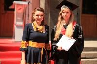 Вручение дипломов магистрам ТулГУ, Фото: 82