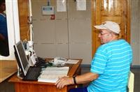 Денис Бычков проверяет школы Тульской области, Фото: 44