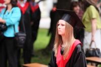 Вручение дипломов магистрам ТулГУ. 4.07.2014, Фото: 3
