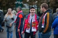 Сборная России против сборной Гибралтара, Фото: 18