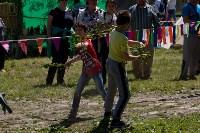 В Тульской области прошел фестиваль крапивы, Фото: 82