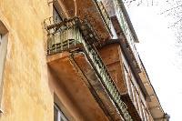 Почему до сих пор не реконструирован аварийный дом на улице Смидович в Туле?, Фото: 13
