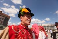 Открытие загса на площади Ленина, Фото: 15