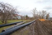 Ремонт трубопровода, ул. Скуратовская, Фото: 1