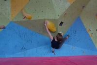 В Туле прошли областные соревнования по скалолазанию, Фото: 7