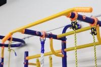 Шведская стенка для детей. Как выбрать надёжную и безопасную, Фото: 10