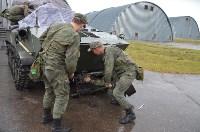 Командующий ВДВ проверил подготовку и поставил «хорошо» тульским десантникам, Фото: 26