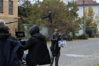 Съемки художественного фильма в Туле, Фото: 13