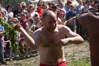 В Тульской области прошел фестиваль крапивы, Фото: 187