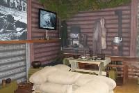Интерактивная площадка «Штаб обороны Тулы» , Фото: 1