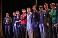 Тульская областная федерация футбола наградила отличившихся. 24 ноября 2013, Фото: 30