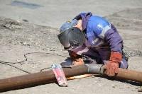 На Косой Горе ликвидируют незаконные врезки в газопровод, Фото: 52