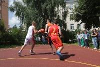 Мастер-класс баскетбольного «Арсенала», Фото: 10